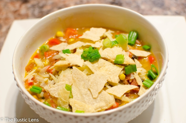 Chicken Tortilla Soup4